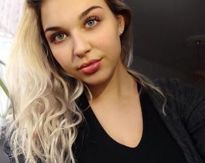 Sheyla hershey 2018